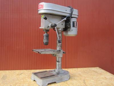 Kolomboormachine 13 mm