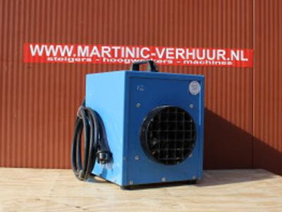 Elektrische kachel 220 V