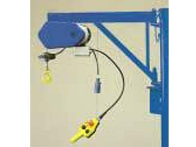 Elektr. 220V steiger kozijn/daklier 150 kg