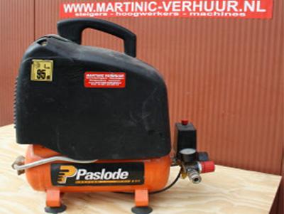 Compressor 230 liter / 220V