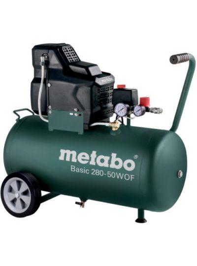 Compressor 280 liter / 220V