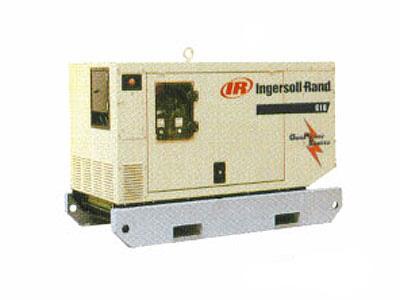 Aggregaat 16 KVA 16A/380V/220V