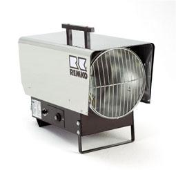 Gaskanon 60 kW